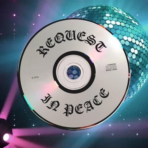 Request In Peace #9 vs Adrien Ménielle