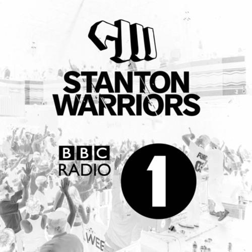 Stanton Warriors - BBC Radio 1 - Quest Mix 2019