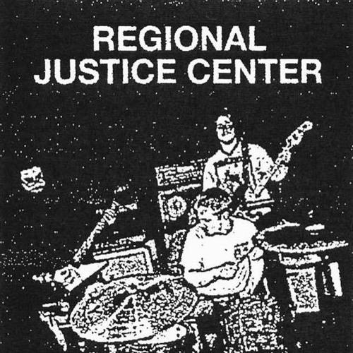 AA!#86 Regional Justice Center - Aspirations