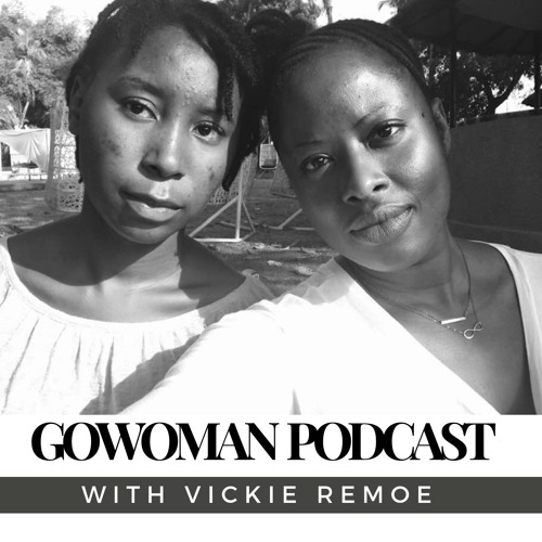 GoWoman Podcast 3 - Jane's Story