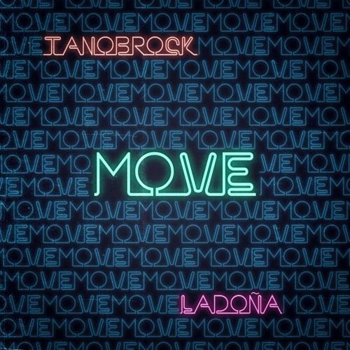 Move (feat. La Doña)