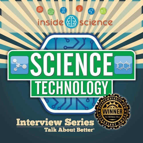 Inside Science Interview Series