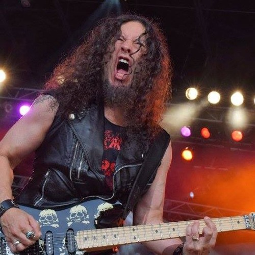 Interview EP: Michael Wilton of Queensryche