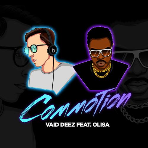Commotion (feat. Olisa)