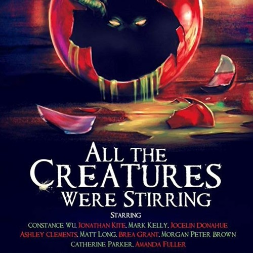 SPLATHOUSE58: All The Creatures Were Stirring (2018) w/ Co-writer/co-director