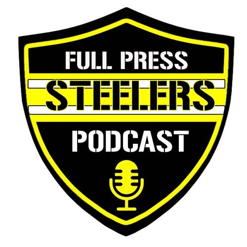 FPC Steelers Podcast - Steelers sign Steven Nelson