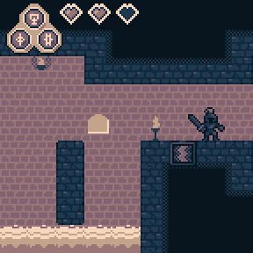 Dungeon of the dead (weekly game jam, week 87)