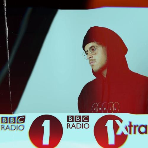 BBC Radio 1 JACKNIFE Mix w/ Annie Nightingale
