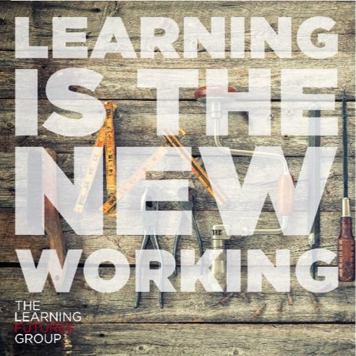 Episode 3: Learning is the New Working with Sam Herring