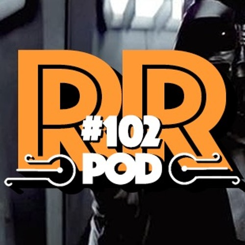 Rebellradion - #102 - Mars 2019