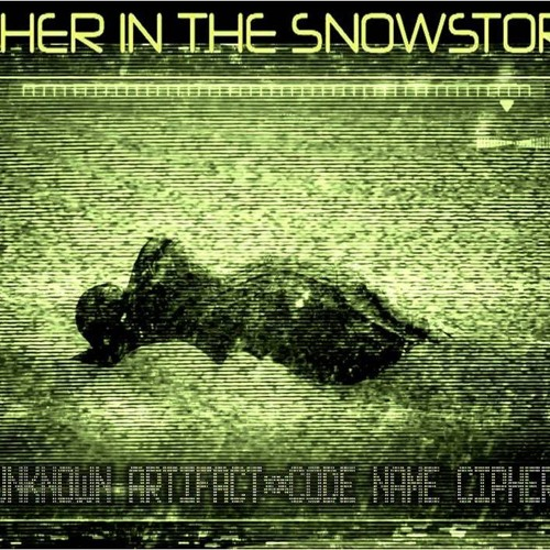 'CIPHER IN THE SNOWSTORM W/ BRAD OLSEN' – March 13, 2019