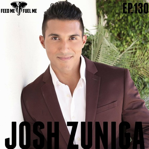 EP.130 | Josh Zuniga - The Love Frequency 528