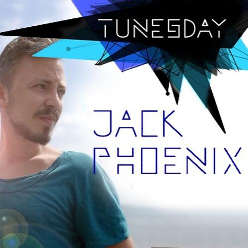 Tunesday #032: Jack Phoenix (live)