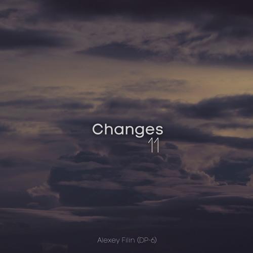 Alexey Filin (DP-6) - Changes part 11