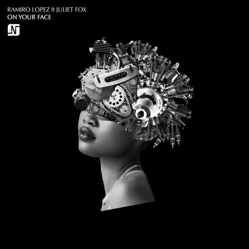 Ramiro Lopez - On Your Face Ft. Juliet Fox [Noir Music] | BE-AT.TV First Spins