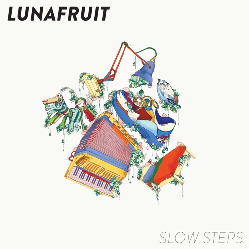Slow Steps EP