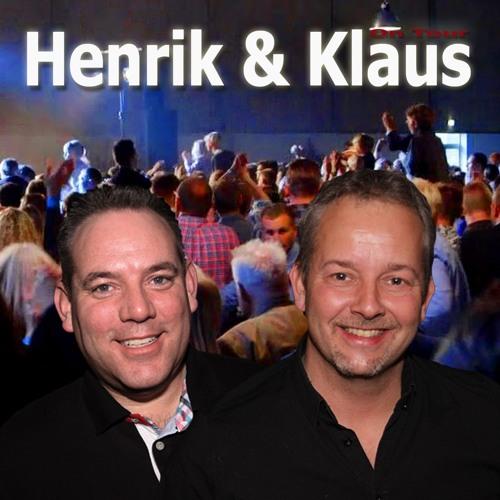 Henrik & Klaus Live