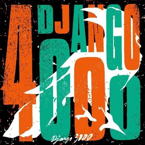 Promo Django3000