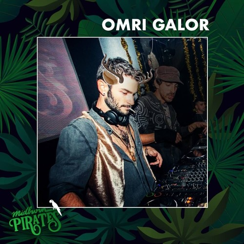 Omri Galor- Opening Set - Zoo Animal Escape 28.2