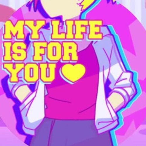 【Muse Dash】【STUM】 HyuN - My life is for you (feat. Yu-A)