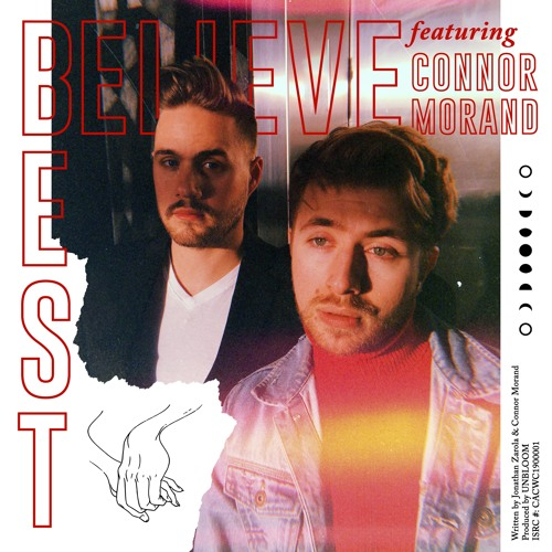 Best Believe (feat. Connor Morand)