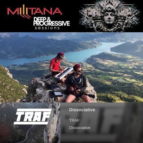 D&P pres: TRAF - Dissociative