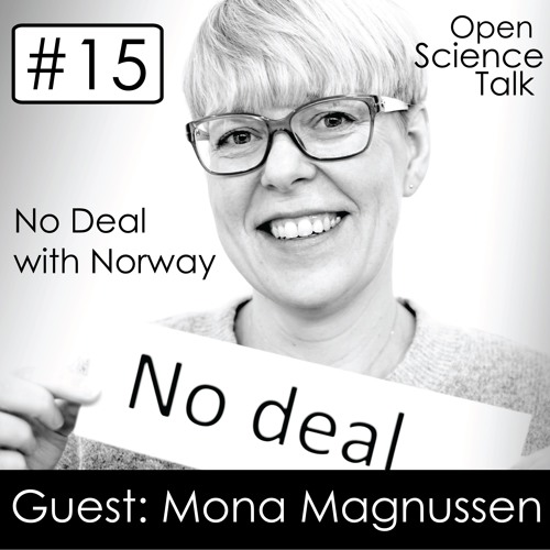 #015 No Deal with Norway