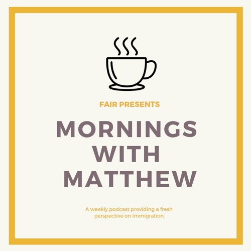Mornings with Matthew