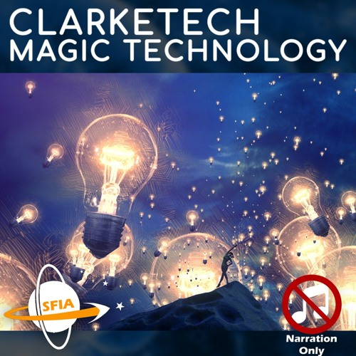 Clarketech (Narration Only)