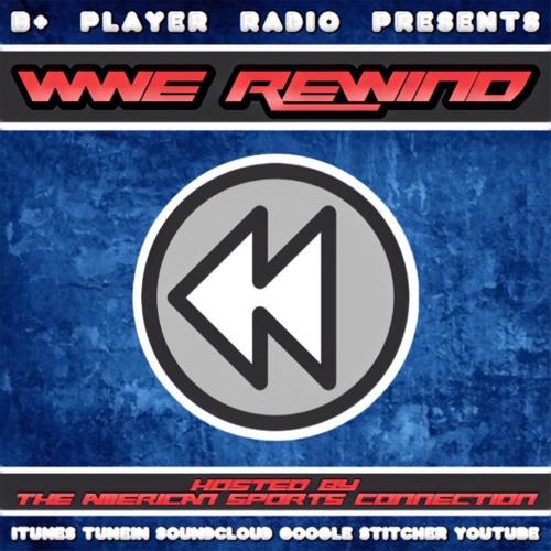 WWE Rewind - WCW Clash Of The Champions II Miami Mayhem