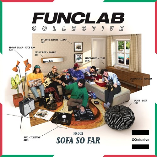 Funclab Collective: Turenne – Really Cool [Ptwschool XXXclusive]