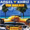 Angel y Khriz - Ven Bailalo (RVB's Moombahton Booty) Portada del disco