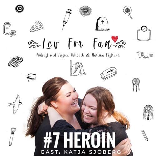 7. Heroin