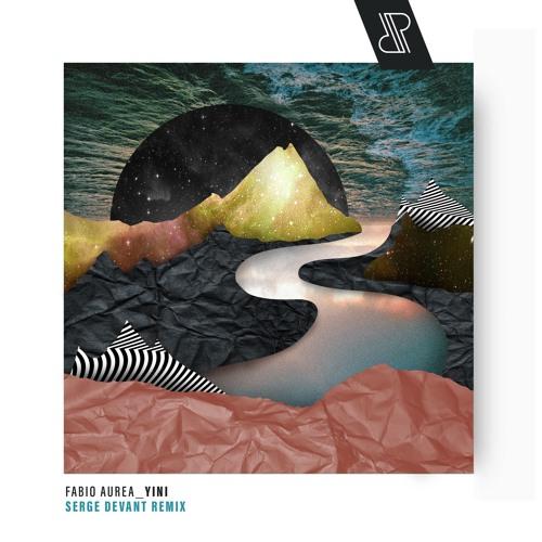 Premiere: Fabio Aurea 'Yini' (ft Toshi) (Serge Devant Remix)
