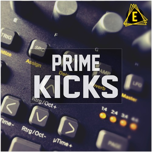 Electronisounds - Elektron Digitakt - Prime Series - Demo 01