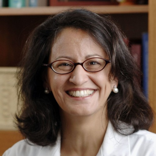 Dr Lisa Sammaritano on Managing Rheumatic Diseases and Reproductive Health