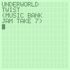 Twist (Music Bank Jam Take 7)