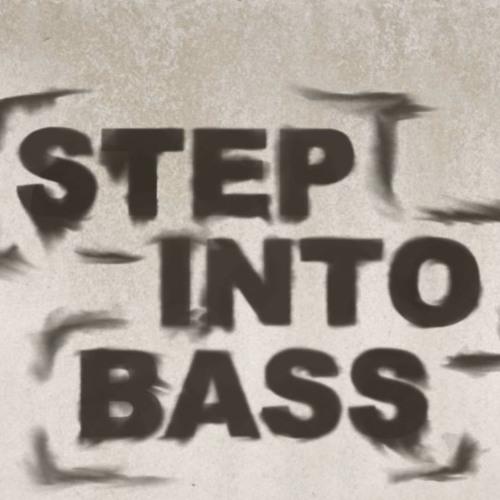 Step Into Bass DnB mix