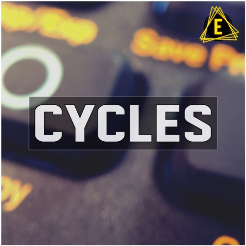 Electronisounds - Digitakt - Cycles - Expansion Sound Bank - DEMO