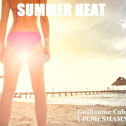 Crazy Summer Heat ( Cabarrou ft. MrShammi )