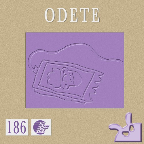 Odete Mix For The Astral Plane
