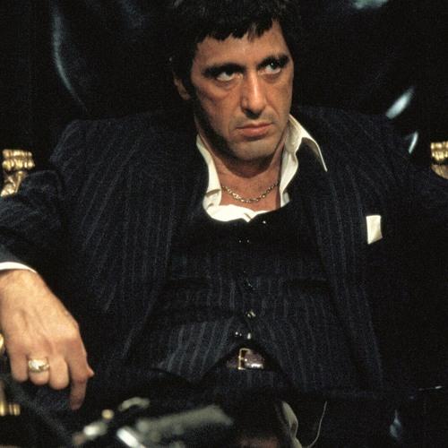 149 - Scarface/Cocaine Cowboys w/ Michael Brooks
