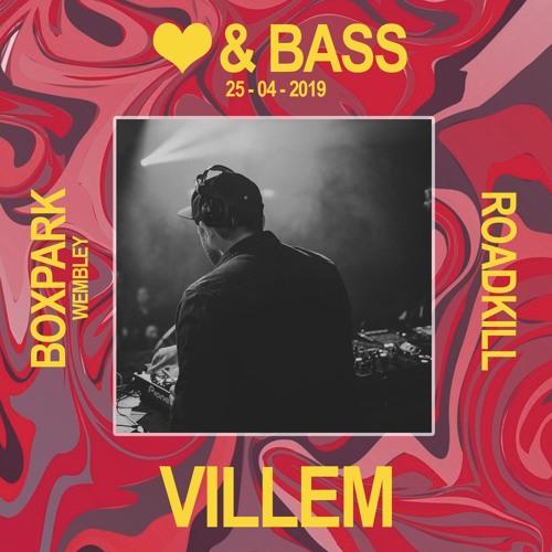 Love & Bass : Villem