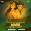 Raat Kamaal Hai - Guru Randhawa (Remix) Dj Dalal London