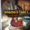 Antiquities In Tupelo - Lyrics by Tony Harris - Featuring Riff Beach