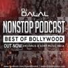 Sony Music India - Nonstop Podcast 2019 - DJ Dalal London