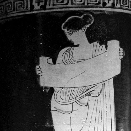 Unimix - Interview - Lecture Publique de l'Iliade (17.03.2019) - Laura