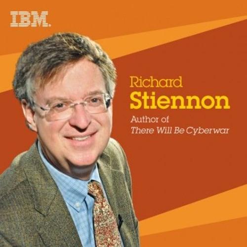 E162 - Cybersecurity Richard Stiennon