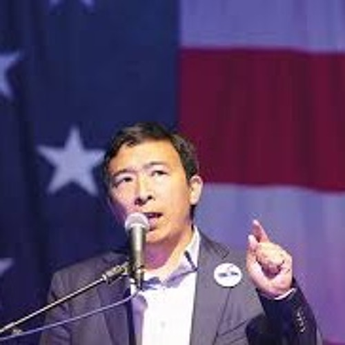 Andrew Yang For President! (Humanity First)