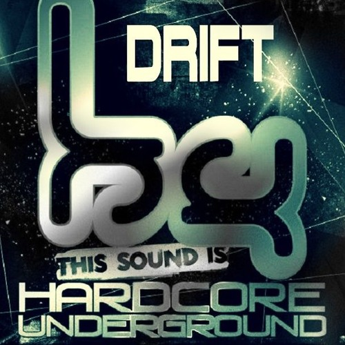 FRACUS & DARWIN - PRESENTS - THIS SOUND IS HARDCORE UNDERGROUND - MIXED BY DRIFT